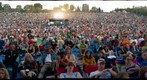 Edmonton Folk Fest 2011