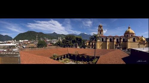Panoramica de Orizaba,Ver.