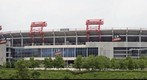 LP Field Tennessee Titans Stadium