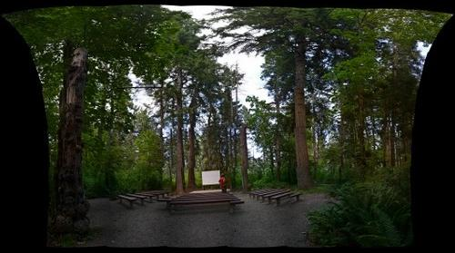 Goldstream Outdoor Amphitheater