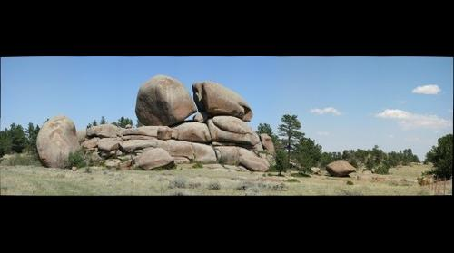 Wyoming Rock Pile (4 of 6)