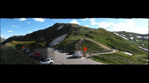 Loveland Pass, Colroado