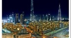 Dubai Downtown HDR GigaPan