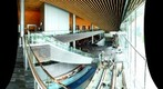 Inside Vancouver Convention Centre: Siggraph 2011