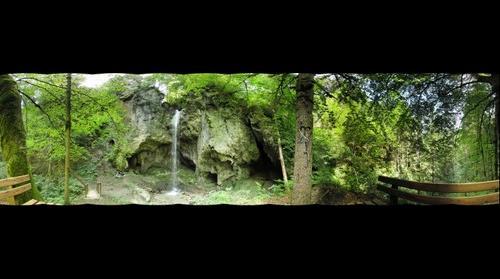 Wasserfall360
