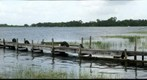 Alligator Lake - Dock Shot