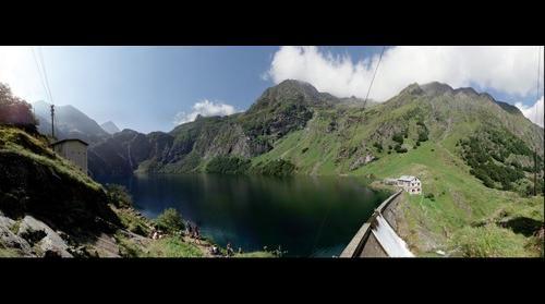 Lac d'ô
