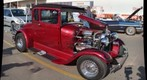 Ford custom hot rod, Spruce Grove Show & Shine