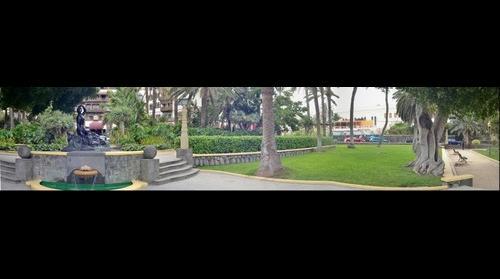 Hotel Santa Catalina (Las Palmas Gran Canaria)
