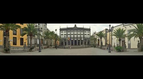 ayuntamiento Las Palmas gran canaria