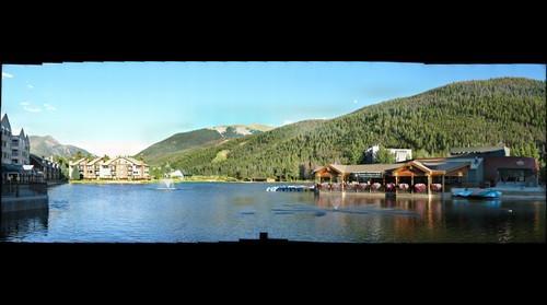 Keystone Village Lake