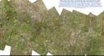 Eagle Summit alpine tundra ~ortho mosaic