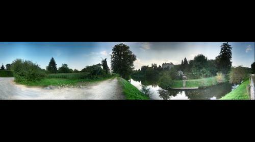 La Roche Beaulieu