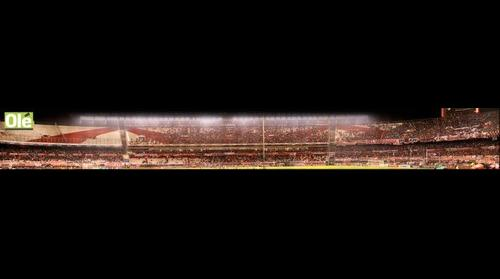 PanoramicTag - River Plate vs Chacartia - Diario Ole