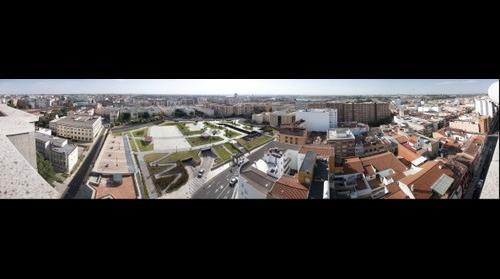 Badajoz - Corte Ingles, Valdepasillas, San Fernando