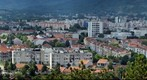 Niksic - View From Trebjesa