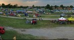 Oklahoma Freewheel Campsite, Checotah, Oklahoma