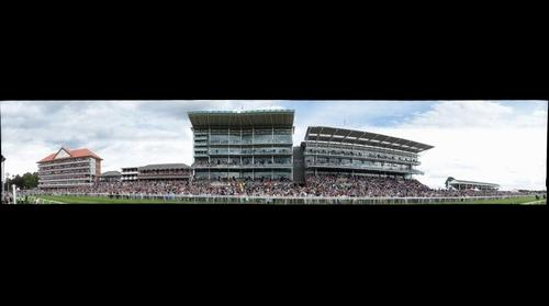YORK DAY 1 - RACE 4 INT STAKES