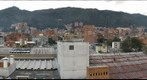 Bogota from a rooftop