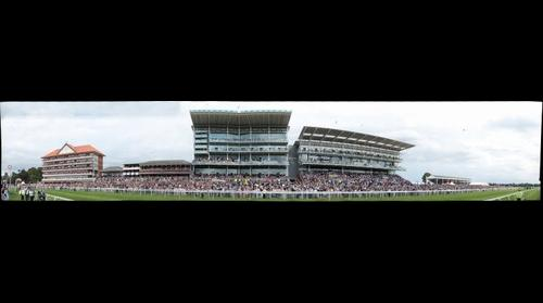 YORK RACE DAY 2 - RACE 4