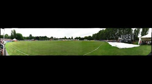 Essex CCC vs Gloucestershire CCC 21-08-11