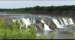 Cohoes Falls (Closeup)