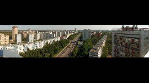 Центральный проспект
