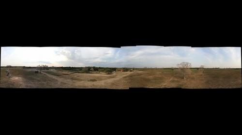 Fazenda Santa Tereza - Pantanal