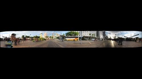 Beira Mar Avenue - Brazil