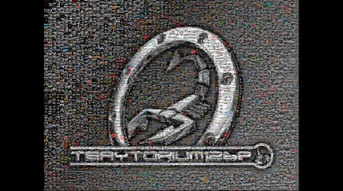 Terytorium logo #1