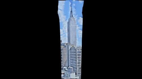 Empire State Building - New York, NY