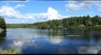 Lake Algonquin, Wells, New York