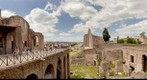 Rome, Palatine hill