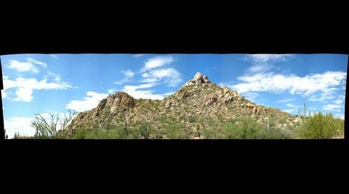 Pinnacle Peak 2