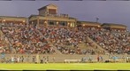 The New Singleton Field, Daniel High School, Central/Clemson/Six Mile, S.C.