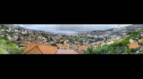 Cidade do Funchal, Madeira, Portugal