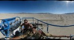 burning Man 2008 - from the cherry picker (crane1)