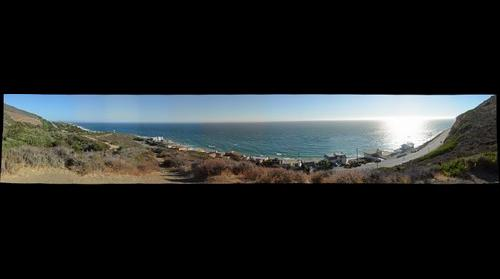 Camp Hess Kramer - Malibu