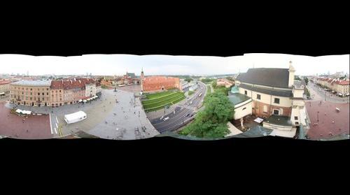 Stare Miasto, Warsaw