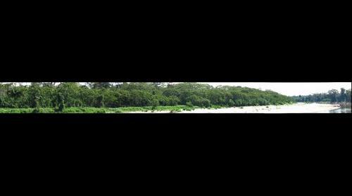 Tahuamanu River