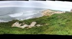 2011-08-27 View from gay head, Martha's Vineyard, Aquinnah, MA