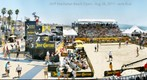 AVP Manhattan Beach Open 2011 - Beach Vollyball- semi-final - John Post
