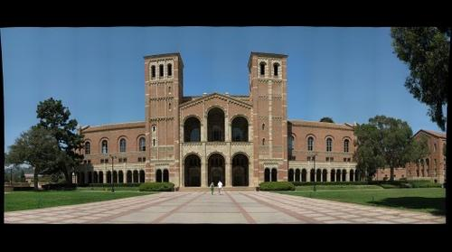 University of California at Los Angeles, Royce Hall