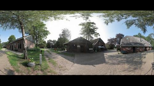 Camping d'n Eversman - Neede - Netherlands