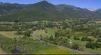 Mountain Golf Course, Midway, Utah, USA