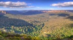 Majesty - Govetts Leap, Blue Mountains