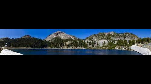 Mt. Lassen & Lake