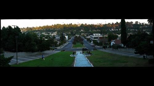 Heritage Falls Park, Monterey Park