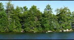 Winnipesauke - Hawk&#39;s Nest Island