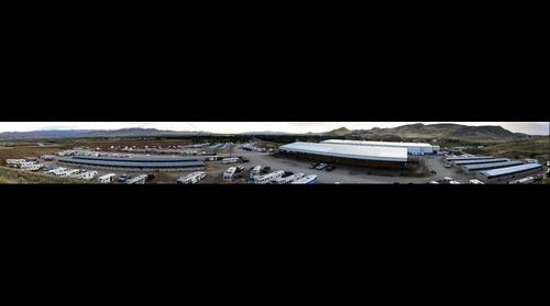 Blackhawk Arena Salina, Utah